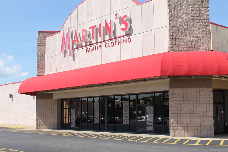 904b416bf9fbf Martins s Family Clothing